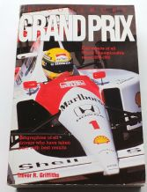GRAND PRIX -THE FULL RESULTS OF....1950-91 (Griffiths 1992)
